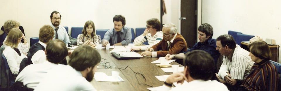Early NW Energy Coalition Meeting