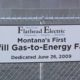 Video: Flathead Electric making use of solar, biomass projects