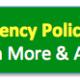 NWEC is hiring!  Energy Efficiency Policy Associate