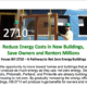 Oregon can become a leader in energy efficient building