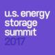 US Energy Storage Summit 2017 — Dec 12-13, San Francisco