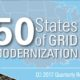 "Updated ""50 States of Grid Modernization"" report available"