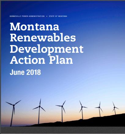 Montana wind on the verge – NW Energy Coalition