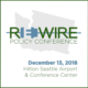 The Washington Re-Wire Policy Conference — December 13, SeaTac
