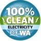 Washington's 100% Clean Electricity Bill Has Its First Hearing