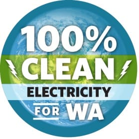 Washington's 100% Clean Electricity Bill Has Its First