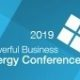 The Powerful Business Energy Conference — April 4, Lynnwood, WA