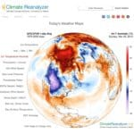 Double Squeeze: Arctic Express, system constraints skyrocket NW wholesale energy prices