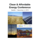 Clean & Affordable Energy Conference — December 2, 2019 in Seattle
