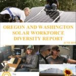 NW solar industry lags in workforce diversity