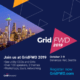 GridForward 2019 — October 7-9, Seattle