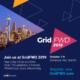GridForward 2019 — October 7-9, Seattle