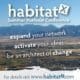 The Habitat X Summer National Conference — June 10-13, Bozeman, MT