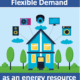 Flexible demand webinar explores potential of customer-side technologies as an energy resource