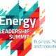 Energy Leadership Summit (virtual): November 12